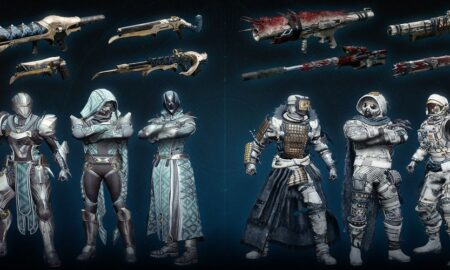 Destiny 2 Adding Moon, Dreaming City Loot Back to Loot Pool in S13