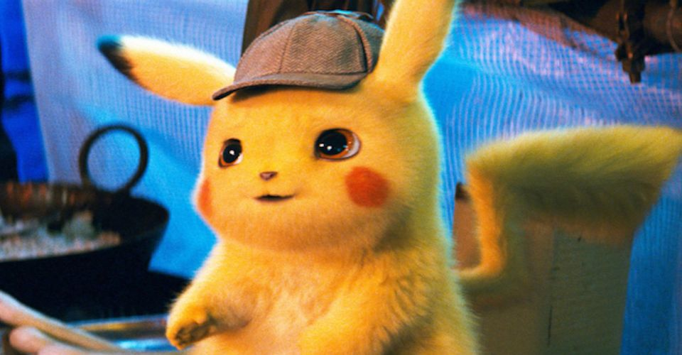 Detective Pikachu Easter Egg Found in Pokemon Sword and Shield