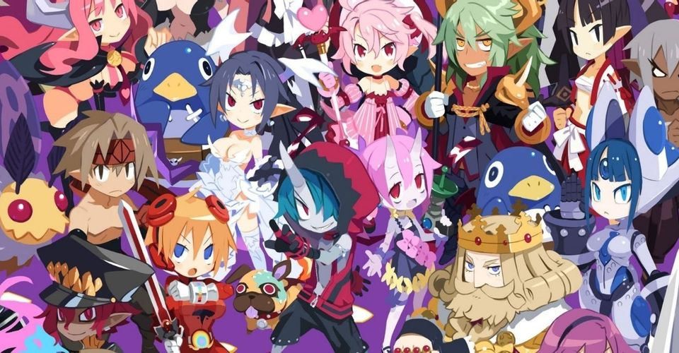 Disgaea 6 Gets New Character Trailer