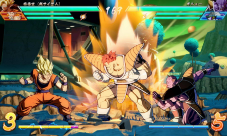 Dragon Ball Fighterz Full Mobile Game Free Download