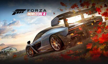 Forza Horizon 4 Adding Corvette Stingray Later This Week