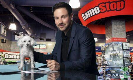 GameStop Board of Directors Adds Pet Food Billionaire