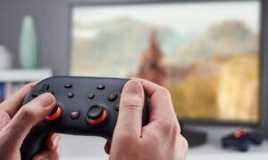 A Native Smart TV App is Exactly What Stadia Needs