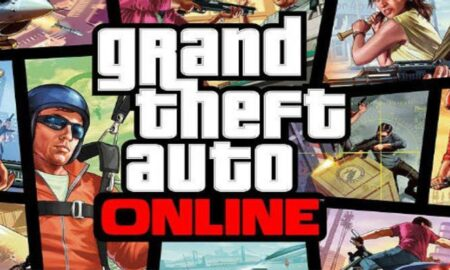 GTA Online: How to Join a Gang