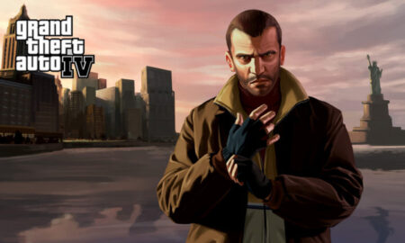 Grand Theft Auto IV Full Mobile Game Free Download
