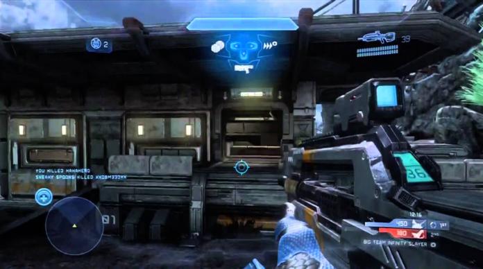 Halo 4 Apk iOS/APK Version Full Game Free Download