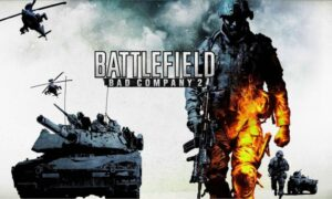 Battlefield Bad Company 2 PC Version Full Game Free Download