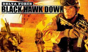 Delta Force Black Hawk Down Full Version PC Game Download