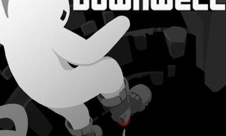 Downwell PC Latest Version Game Free Download