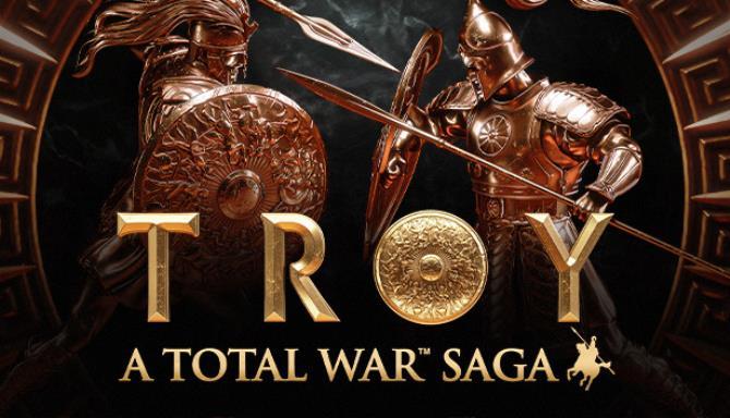 Total War Saga: TROY PC Version Full Game Free Download