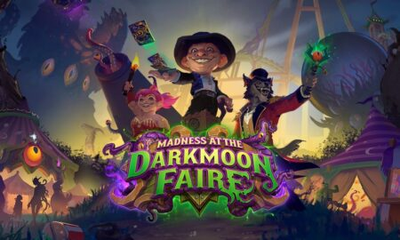 Hearthstone Releasing Its First 'Mini-Set' Expansion
