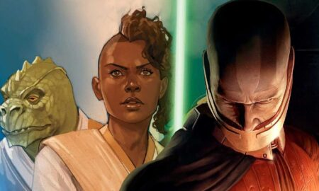 A Star Wars High Republic RPG Would Have Huge Opportunity KOTOR Didn't