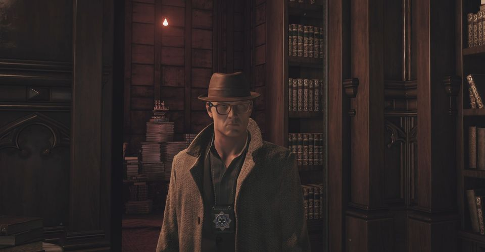 Hitman 3: How to Unlock The Mysterious Switches In Dartmoor