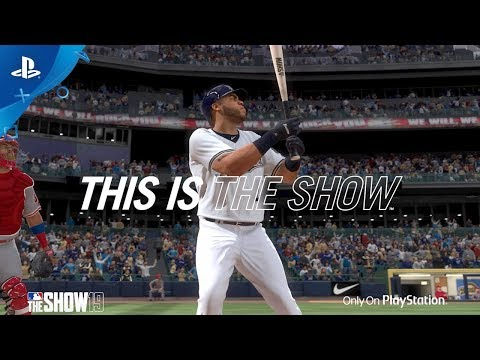 MLB The Show 19 iOS/APK Version Full Game Free Download