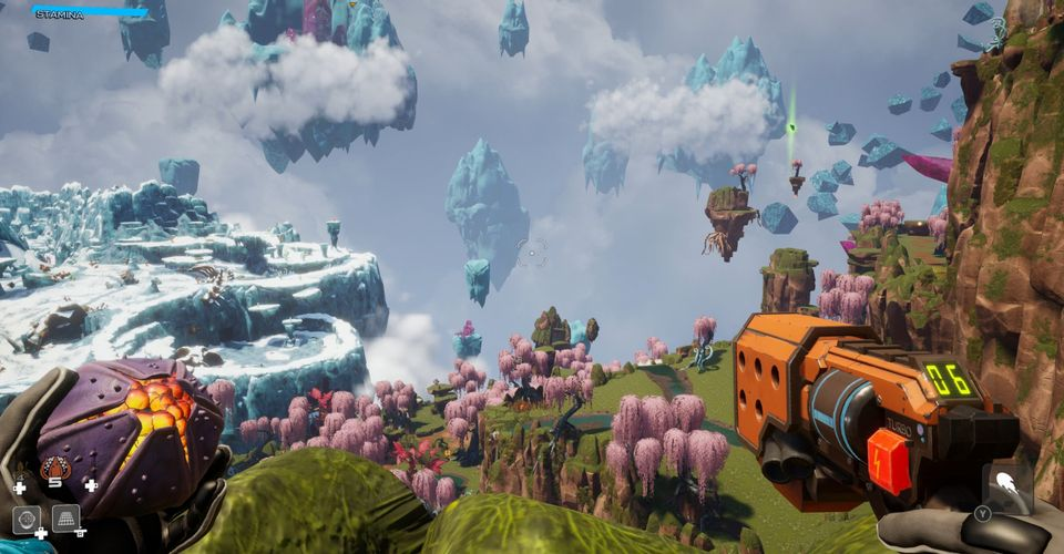 Journey to the Savage Planet Announces Steam Launch Date