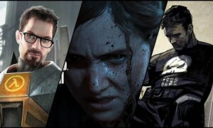 The Last of Us 2 Director Interested in Making Punisher, Half-Life Games