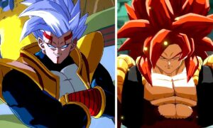Dragon Ball Fighterz' Two Gogetas Explained