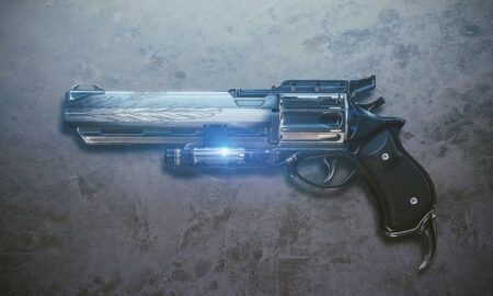 Hawkmoon is Becoming Destiny 2's Biggest Celebrity