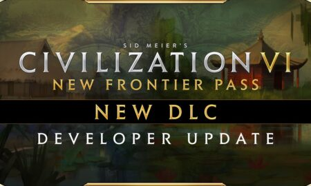 Civilization 6 Update Adding Vietnam