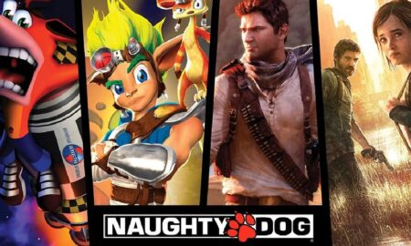 Naughty Dog Appears to Be Staffing Up for Something