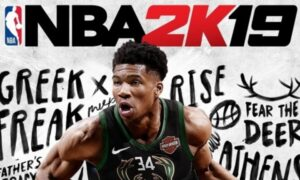 NBA 2K19 Apk iOS/APK Version Full Game Free Download