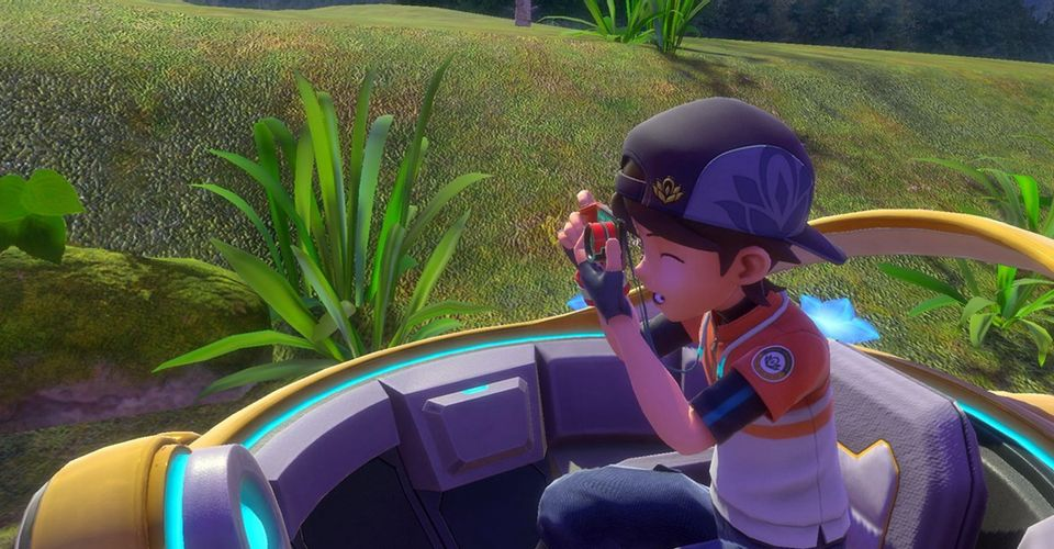 This is How New Pokemon Snap Photo Grading Will Work