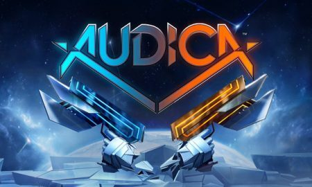 AUDICA: Rhythm Shooter iOS/APK Version Full Game Free Download