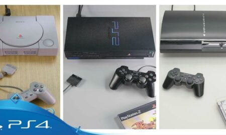 Goodwill Is Selling a 912-Pound Box of PlayStations