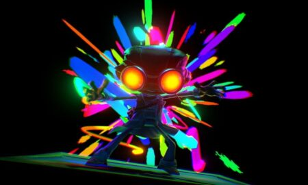 Psychonauts 2 Director Has Written His Final Line of Dialog for the Game