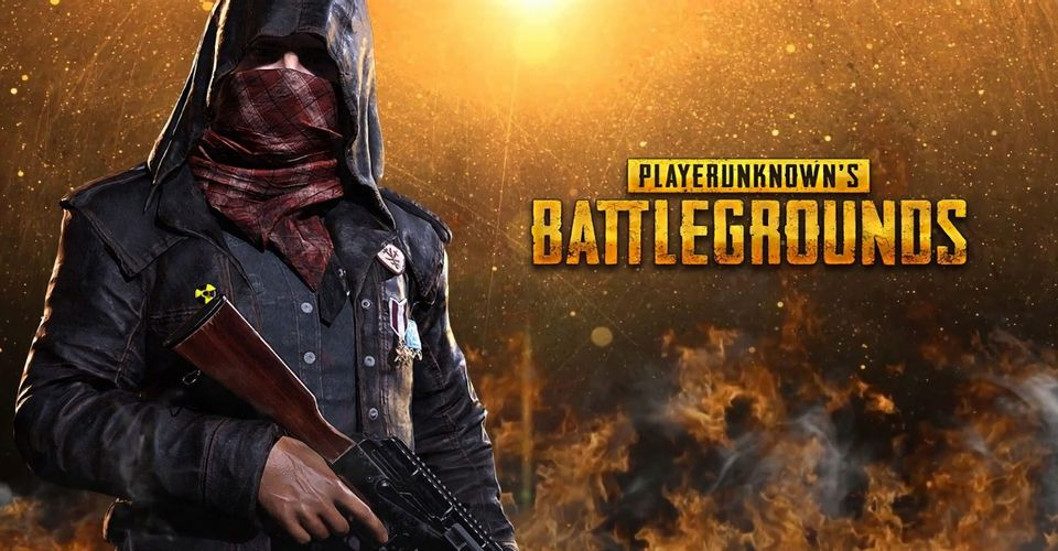 PUBG Update 10.2 Is Out Now