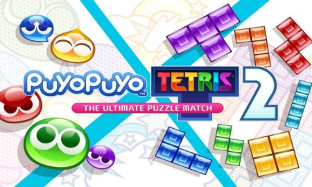 Sega Working to Fix Issues With Latest Puyo Puyo Tetris 2 Update