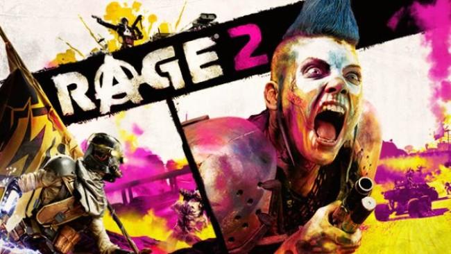 Rage 2 Apk Full Mobile Version Free Download