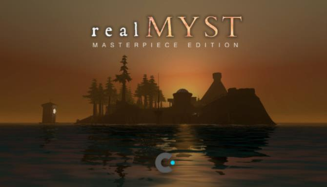 Myst: Masterpiece Edition Full Mobile Game Free Download