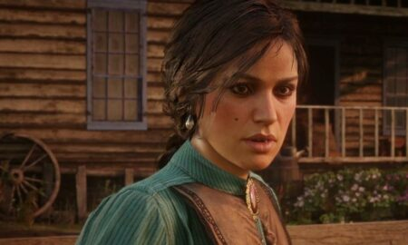 Red Dead Redemption 2: Should You Help Mary in We Loved Once and True
