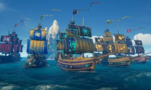 Sea of Thieves: Emissary Value Explained