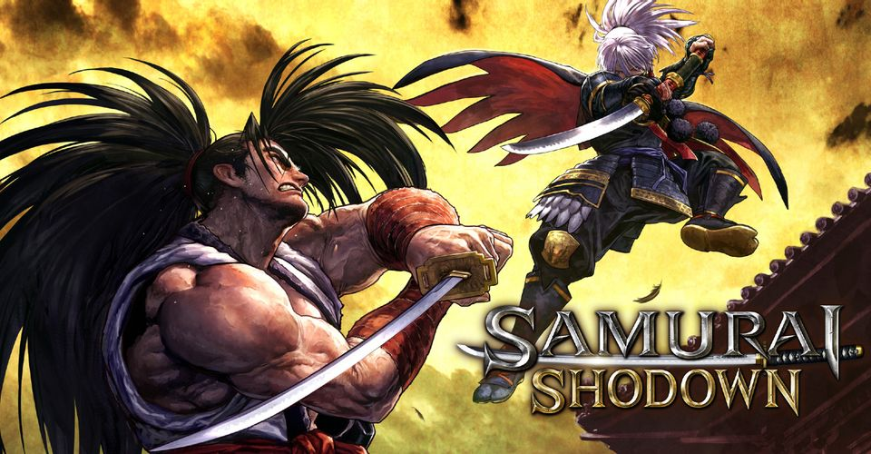 Samurai Shodown Confirms Xbox Series X Release Date With New Trailer