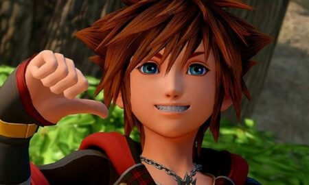Kingdom Hearts' Sora Added to Smash Bros. Ultimate With New Mod