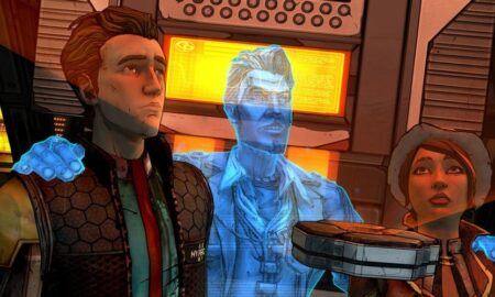 Tales from the Borderlands Could Be Coming to PS5 and Xbox Series X
