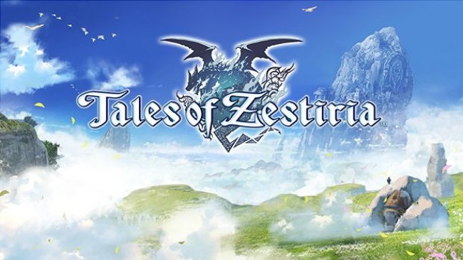 Tales Of Zestiria Full Mobile Game Free Download