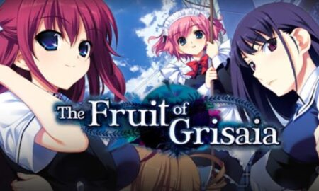 The Fruit Of Grisaia iOS Version Full Game Free Download