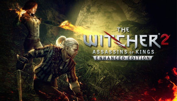 The Witcher 2: Assassins of Kings iOS/APK Full Version Free Download
