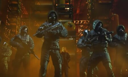 Ghost Recon Breakpoint Crossing Over With Rainbow Six Siege in Operation Amber Sky