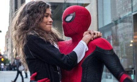 Spider-Man 3 Appears To Be A Holiday Movie