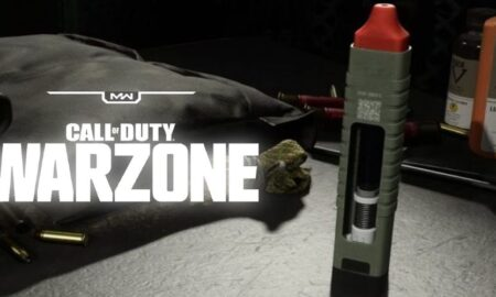 Call of Duty: Warzone Still Plagued By Infinite Stim Glitch After Patch