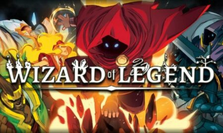 Wizard Of Legend Us APK Full Version Free Download