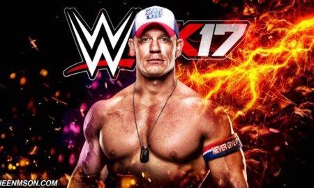 WWE 2K17 iOS Latest Version Free Download