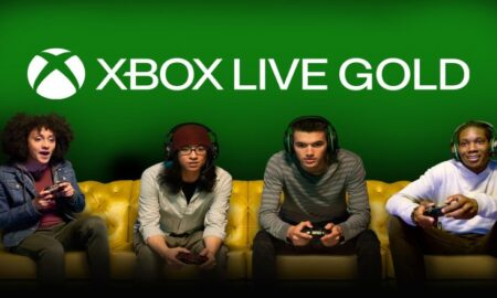 Microsoft Decides Against Xbox Live Gold Price Increase
