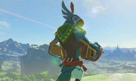 DLC Characters Who Would Make Interesting Additions to Hyrule Warriors: Age of Calamity