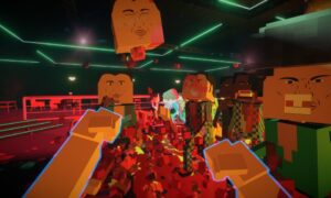 Paint the Town Red APK Latest Version Free Download