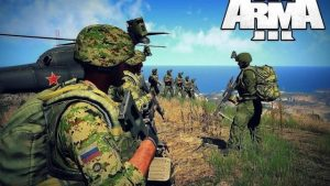 ARMA 3 APK Latest Full Mobile Version Free Download